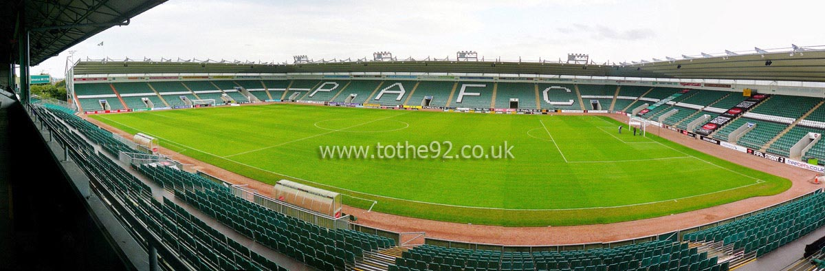 Plymouth Fc